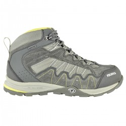 shoes Tecnica Cyclone Mid III GTX woman