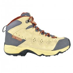shoes Tecnica Cyclone Mid Junior