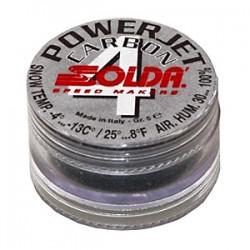 Dadetto Soldà Powerjet 4 carbon gr.5