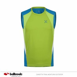 Canotta trail Montura Outdoor