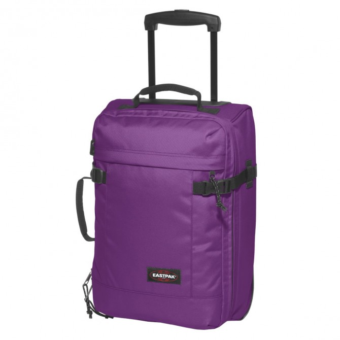 Trolley Eastpak Tranverz XS Mauvedives