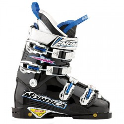 Ski boots Nordica Doberman WC 100 EDT