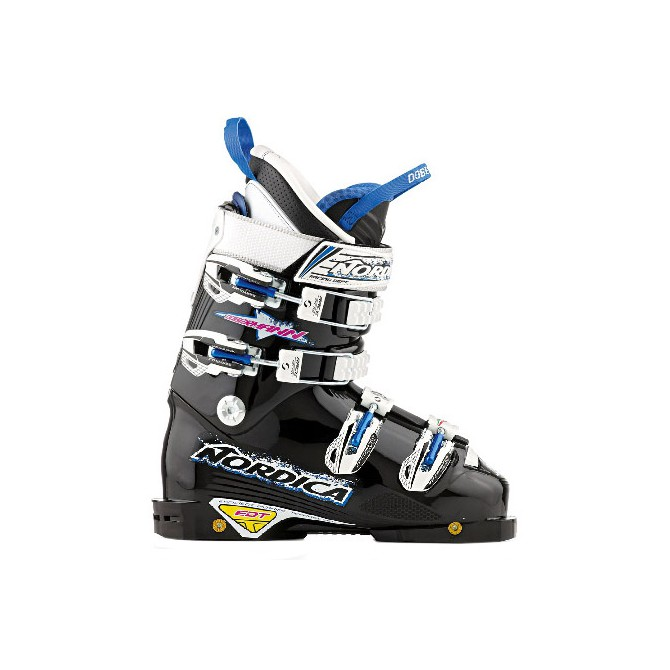 scarponi sci Nordica Doberman WC EDT 100