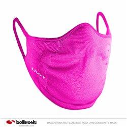 Mascherina riutilizzabile rosa Uyn Community Mask
