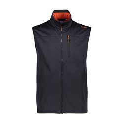 Gilet man Cmp light softshell