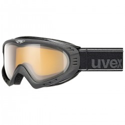 ski goggle Uvex F2 Pola double lens