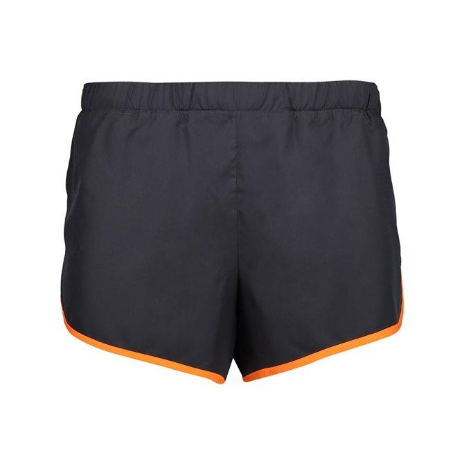 Shorts running Cmp Hombre negro