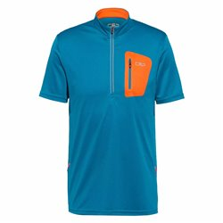 Jersey ciclismo Cmp Free Hombre