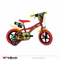 Bing 12 children's bicycle