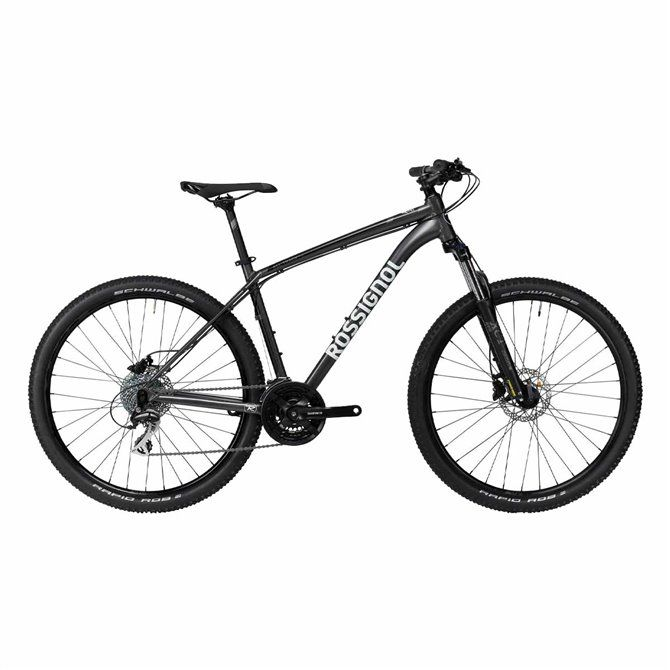 Mountain bike Rossignol All Track 27 Mountain bike