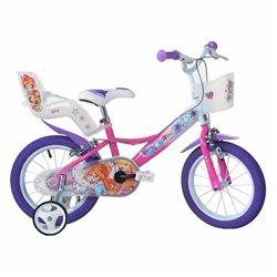 Winx 14 children's bike