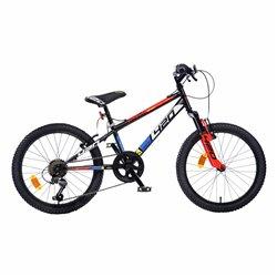 Vélo enfant Aurelia 20