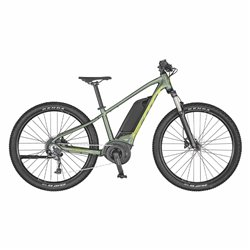 Electric bike Scott Roxter eRide 26