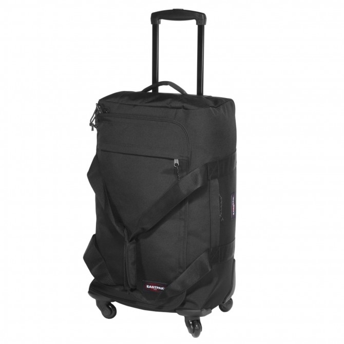 Trolley Eastpak Spinnerz M nero