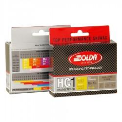 Sciolina Soldà HC1 hydrocarbon 60 gr green