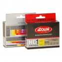 wax Soldà HC1 hydrocarbon 60 gr green
