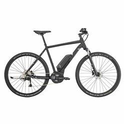 Bergamont E-Helix 6 men's electric bike