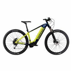 Electric bike Rossignol E-Track 29 Test
