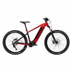 Electric bike Rossignol E-Track 27.5 Plus Test