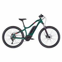 Bici elettrica da donna Haibike Sduro HardSeven Life 2.0