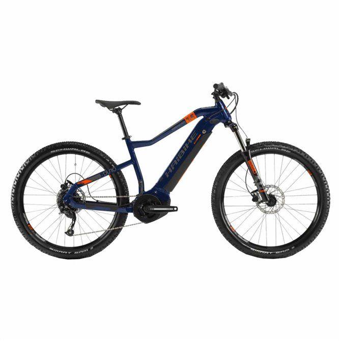 Bici elettrica Haibike Sduro HardSeven 1.5 E-bike