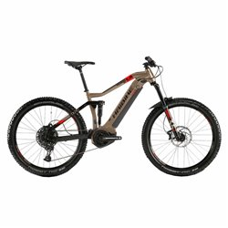 Bici elettrica Haibike Sduro FullSeven LT 4.0