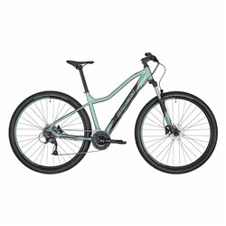 Mountain bike da donna Bergamont Revox FMN Mountain bike