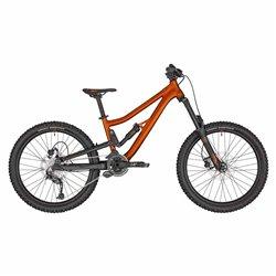 Bicicleta de montaña para niños Bergamont Big Air Tyro