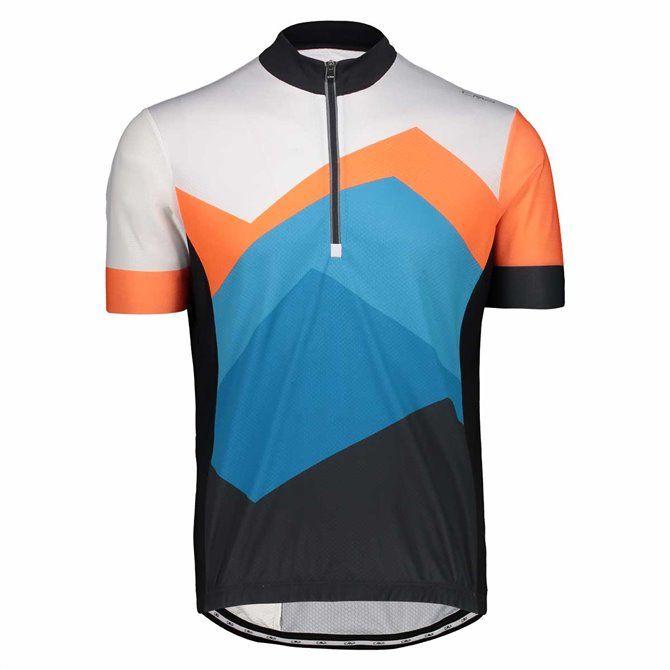 Maglia ciclismo da uomo Cmp - Antracite