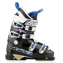 Chaussures de ski Nordica Dobermann WC Edt 100