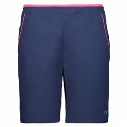 Bermudas Cmp for women