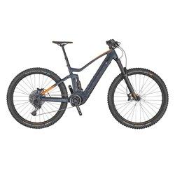 Mtb elettrica Scott Genius eRide 930 E-bike