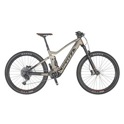 Mtb elettrica Scott Strike e Ride 930 E-bike