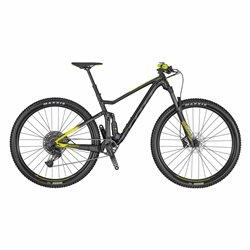 Mountain bike Scott Spark 970 - Bici modello 2020