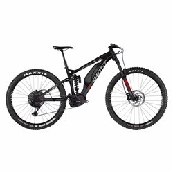 Bicicleta eléctrica Ghost Hybride Slamr