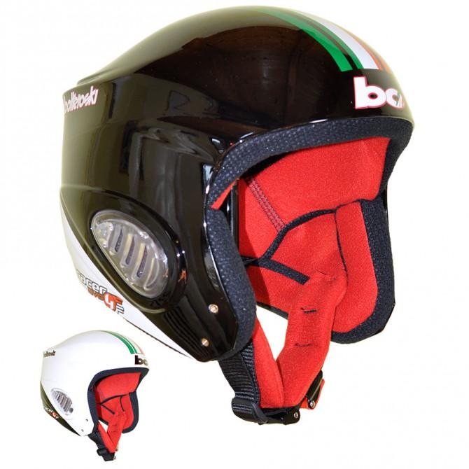 casco sci Bottero Ski King Racer Evo4