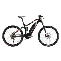 Electric bike Haibike Sduro Fullseven LT 2.0