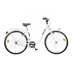 City Bike Aurelia City 26 bianco