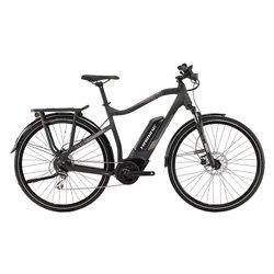 Bici elettrica Haibike Sduro Trekking 1.0 da uomo