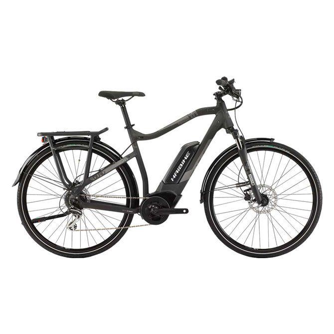 Bici elettrica Haibike Sduro Trekking 1.0