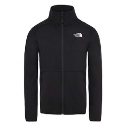 Giacca in pile Quest The North Face da uomo THE NORTH FACE Pile
