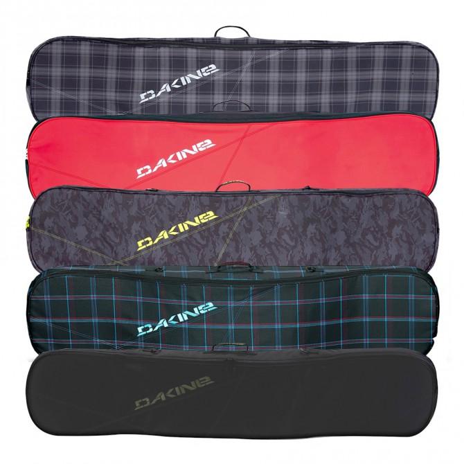sacca portasnow Dakine Pipe bag