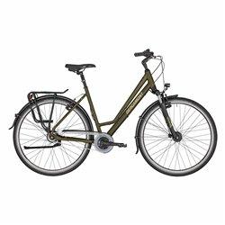 Trekking bike for women Bergamont Horizon N8 FH Amsterdam