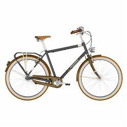 Bici da città Bergamont Summerville N7 FH Gent