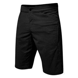 Pantaloncini ciclismo da uomo Fox Ranger Utility black