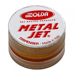 Dispenser Soldà Metal Jet