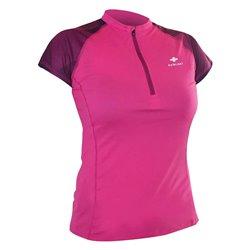 Camisa de running de manga corta para mujer Raidlight Active Run