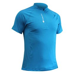 Maglia running uomo a maniche corte Raidlight Active Run Top