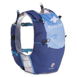 Zaino trail running da uomo Raidlight Responsiv 12 blue