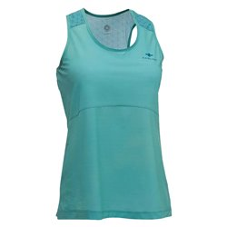 Camiseta de tirantes de running para mujer Raidlight Active Run